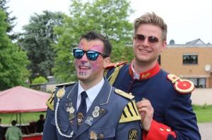 Bezirksjungschützentag 2014