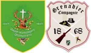 Gemeinsames Kompanieschießen Grenadiere & Jäger @ Schießstand | Dormagen | Nordrhein-Westfalen | Deutschland