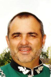 Markus Schmitz 1. Vorsitzender