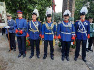 Regimentsführung 2021