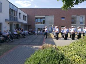 Nievenheim Altenheim BTC